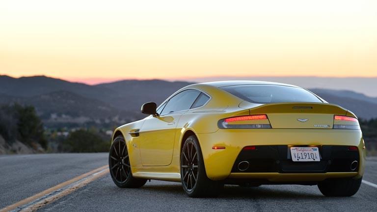 Aston Martin Alle Modelle Alle Infos Alle Angebote Autoscout24