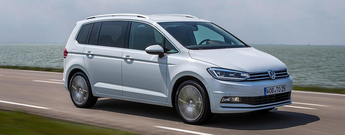 Minivan 2014
