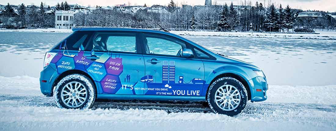 BYD e6 Gebrauchtwagen kaufen bei AutoScout24