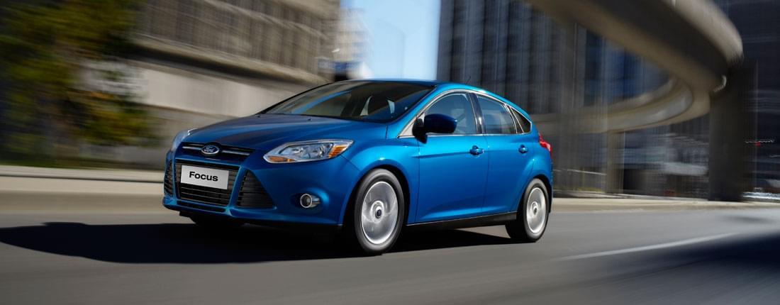 Ford Gebrauchtwagen