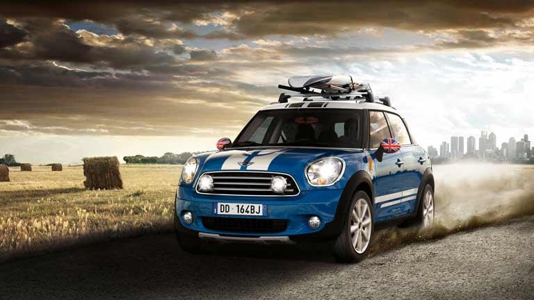 Mini Gebrauchtwagen Kaufen Bei Autoscout24