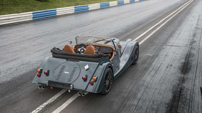 Morgan Gebrauchtwagen Kaufen Bei Autoscout24