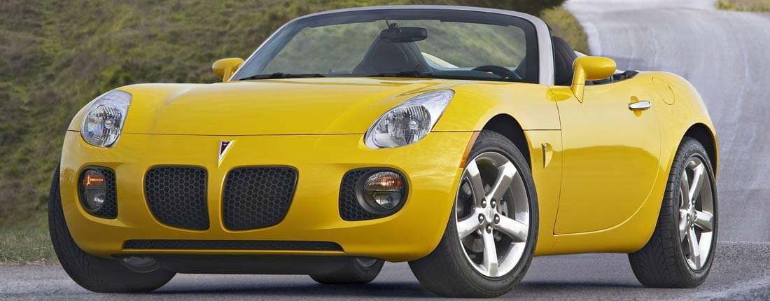 pontiac gebrauchtwagen kaufen bei autoscout24. Black Bedroom Furniture Sets. Home Design Ideas