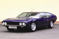 Lamborghini Espade 1968