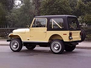 Jeep Gebrauchtwagen Kaufen Bei Autoscout24