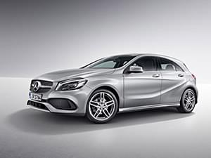 Mercedes Classe A   Automatique