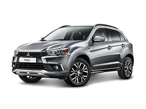 Mitsubishi Gebrauchtwagen kaufen bei AutoScout24