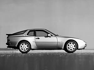 Porsche finden