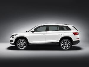 Skoda Gebrauchtwagen Kaufen Bei Autoscout24