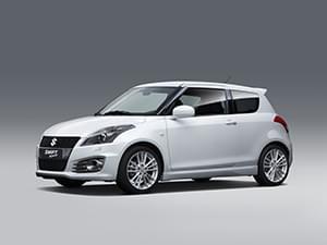 Suzuki Gebrauchtwagen Kaufen Bei AutoScout24