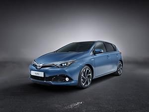 Toyota Gebrauchtwagen Kaufen Bei Autoscout24