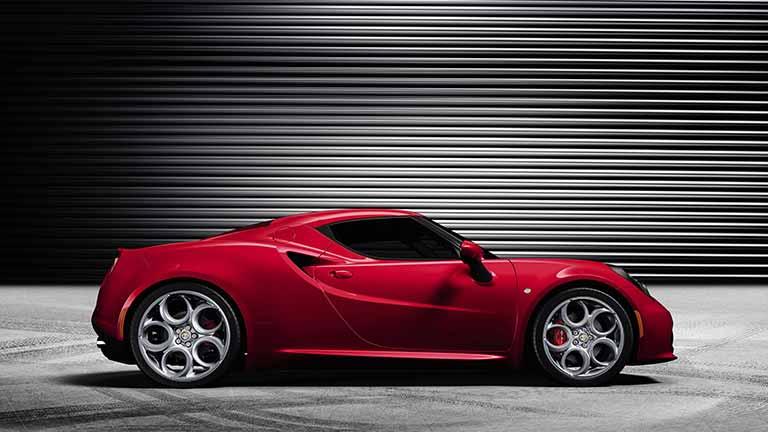 Betere Alfa Romeo 4C - Infos, Preise, Alternativen - AutoScout24 YQ-88