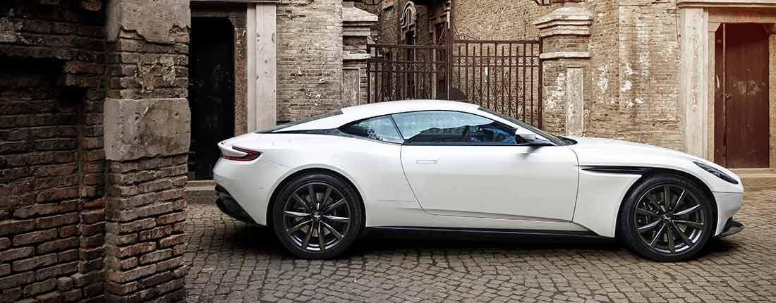Aston Martin Db11 Infos Preise Alternativen Autoscout24
