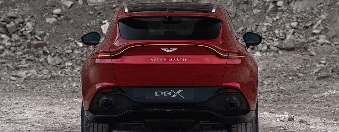 Aston Martin Dbx Infos Preise Alternativen Autoscout24