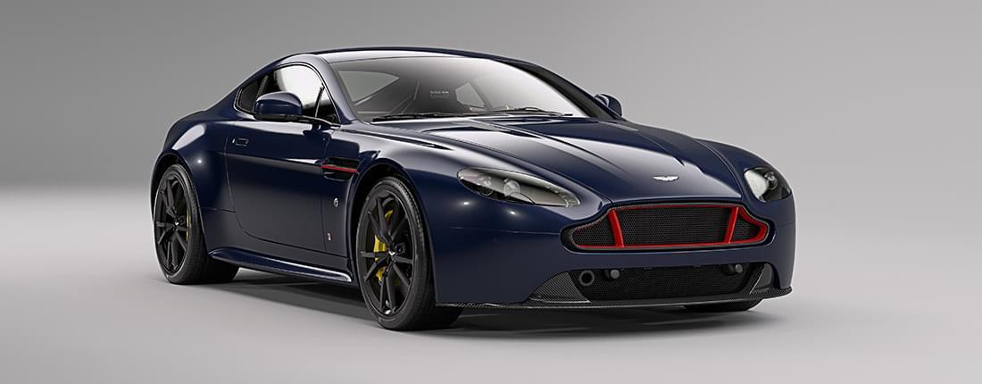 Aston Martin V8 Vantage Infos Preise Alternativen Autoscout24