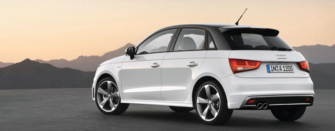 Audi A1 Sportback Infos Preise Alternativen Autoscout24