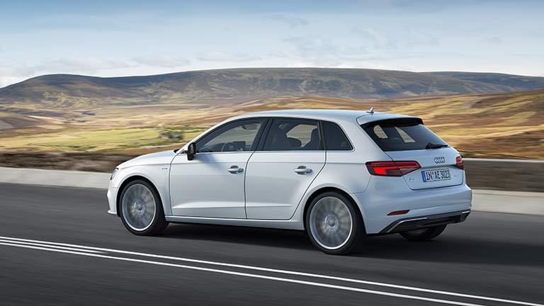 Audi A3 E Tron Gebraucht Kaufen Bei Autoscout24