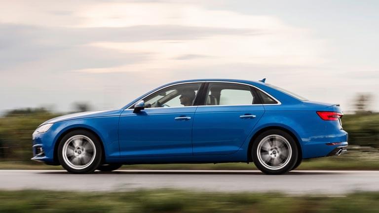Audi A4 B8 Gebraucht Kaufen Bei Autoscout24