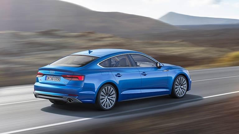Audi A5 Sportback Gebraucht Kaufen Bei Autoscout24