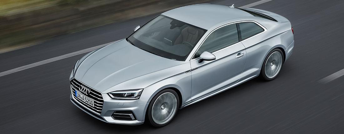 Audi A5 günstig