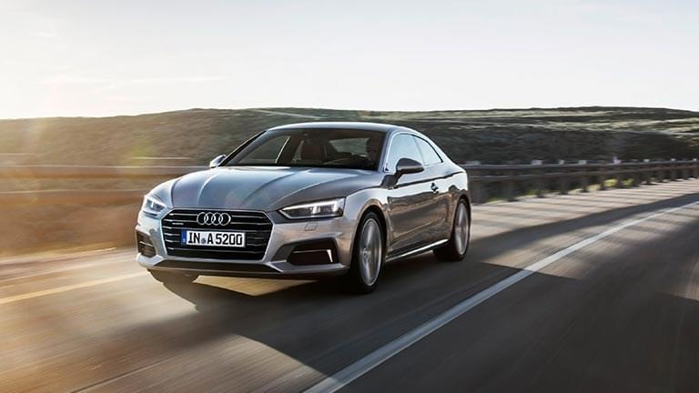 Audi A5 Gebraucht Kaufen Bei Autoscout24