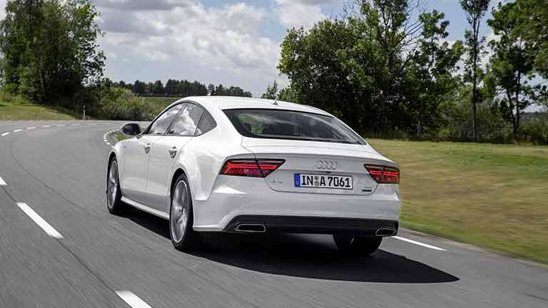 Audi A7 Infos Preise Alternativen Autoscout24