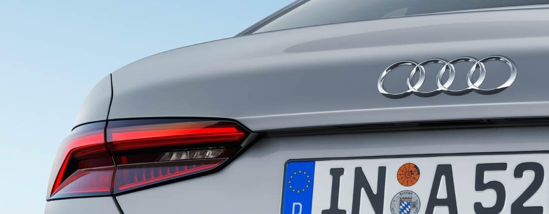 Audi Vorführwagen