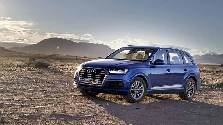 audi q7 infos preise alternativen autoscout24. Black Bedroom Furniture Sets. Home Design Ideas