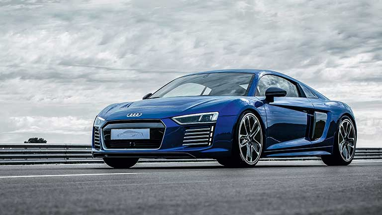 Audi R8 Infos Preise Alternativen Autoscout24