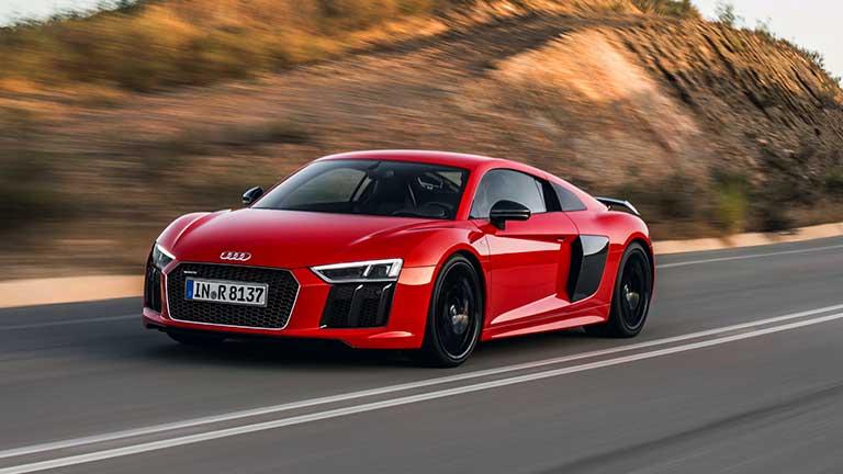 Audi R8 Gebraucht Kaufen Bei Autoscout24