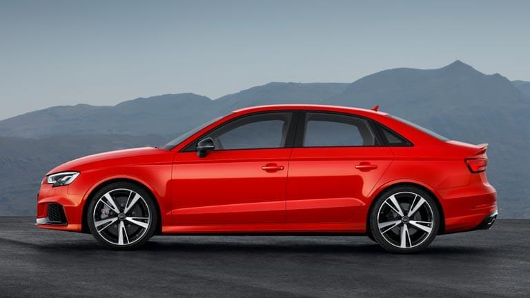 Audi Rs3 741 Cv Automobilistico