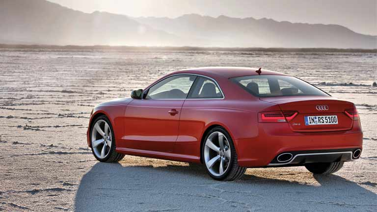 audi rs5 infos preise alternativen autoscout24. Black Bedroom Furniture Sets. Home Design Ideas
