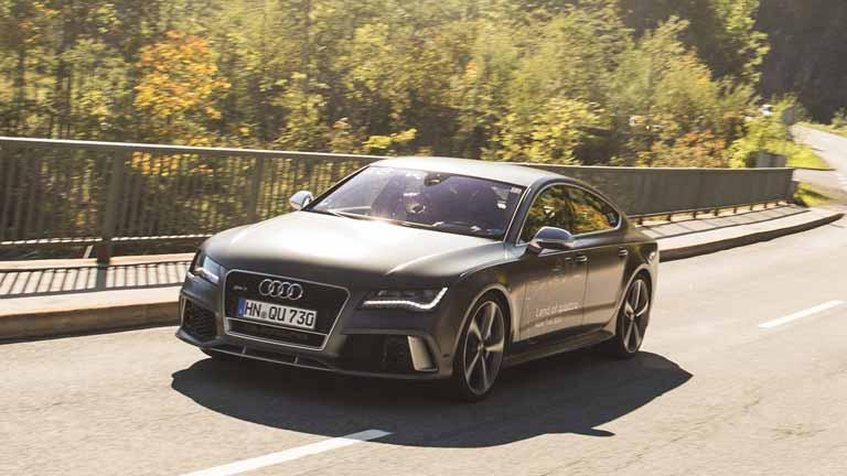Audi Rs7 Sportback Gebraucht Kaufen Bei Autoscout24