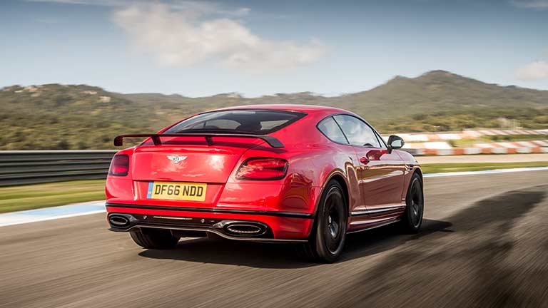 bentley continental supersports infos preise. Black Bedroom Furniture Sets. Home Design Ideas