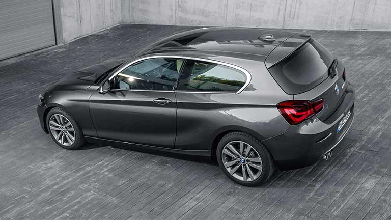 Bmw 1er Infos Preise Alternativen Autoscout24