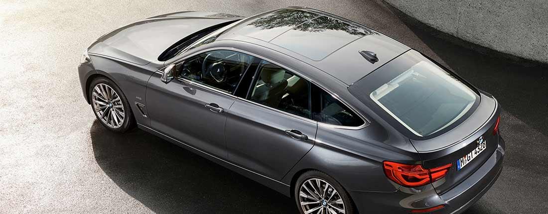 Bmw 3er Gran Turismo Infos Preise Alternativen Autoscout24