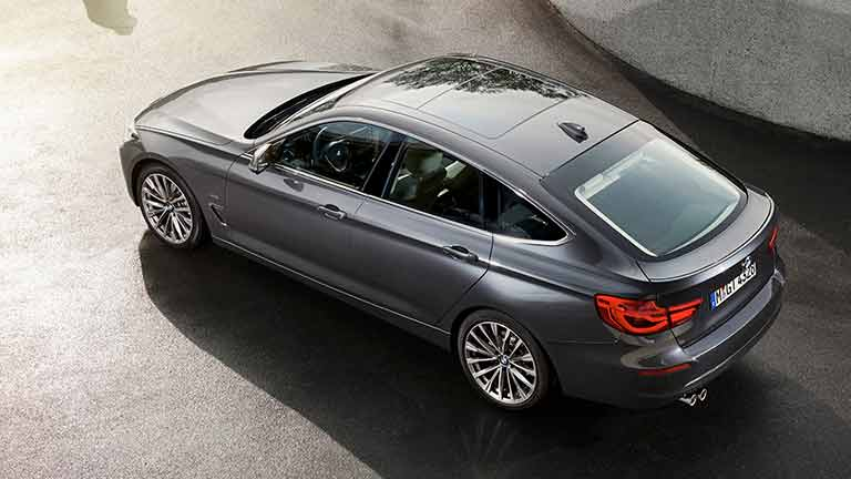 Bmw 3er Gran Turismo Infos Preise Alternativen Autoscout24