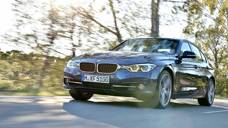 Bmw 3er Infos Preise Alternativen Autoscout24