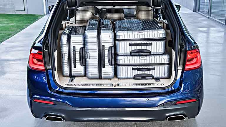 Bmw 5er Touring Gebraucht Kaufen Bei Autoscout24