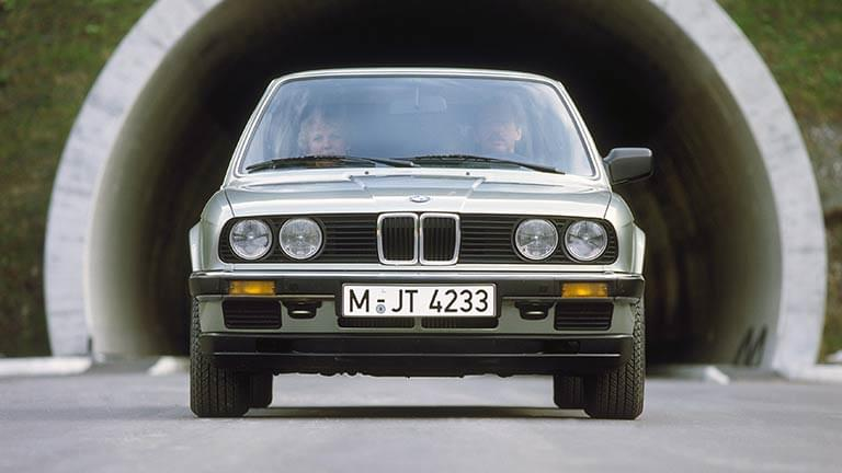 Bmw E30 Infos Preise Alternativen Autoscout24
