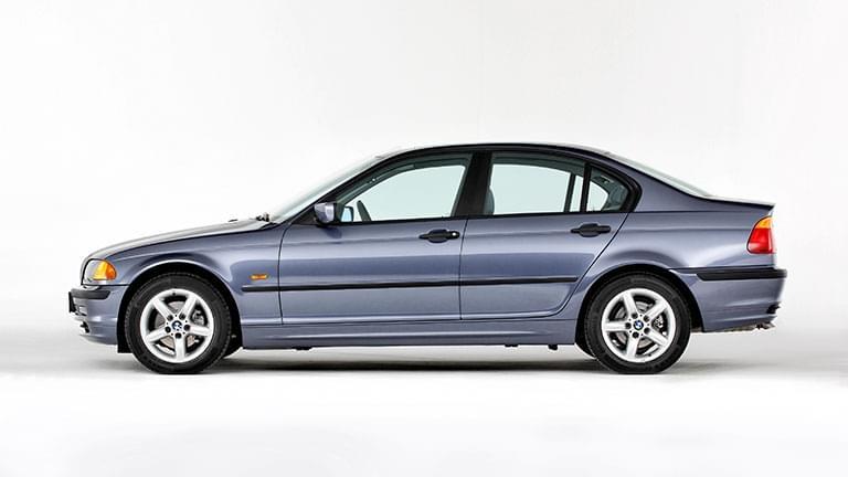 Bmw E46 Top Gebrauchtwagen Kaufen Zu Top Preisen