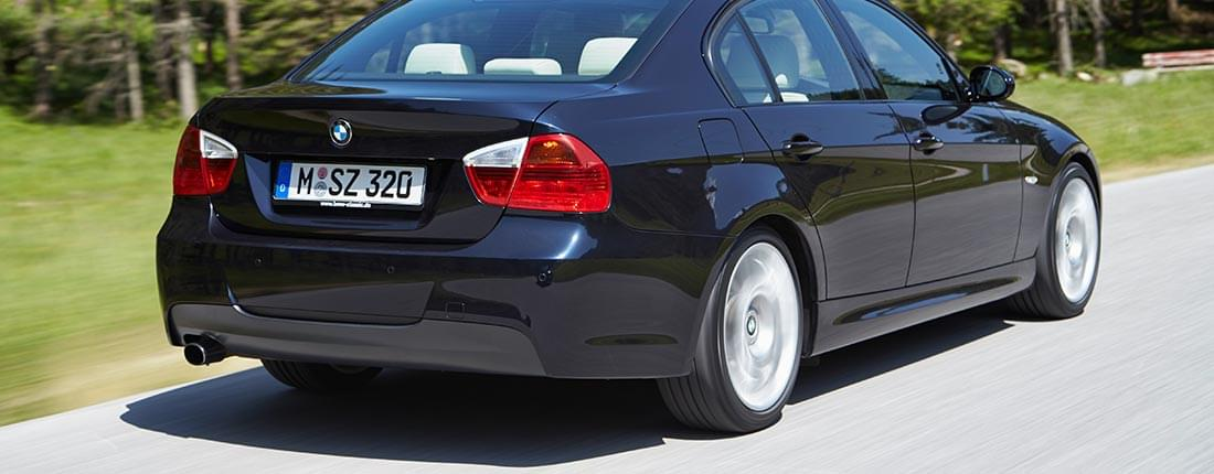 Bmw E90 Infos Preise Alternativen Autoscout24