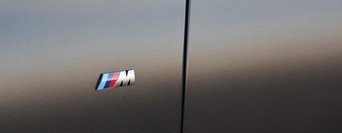 BMW M-Reihe