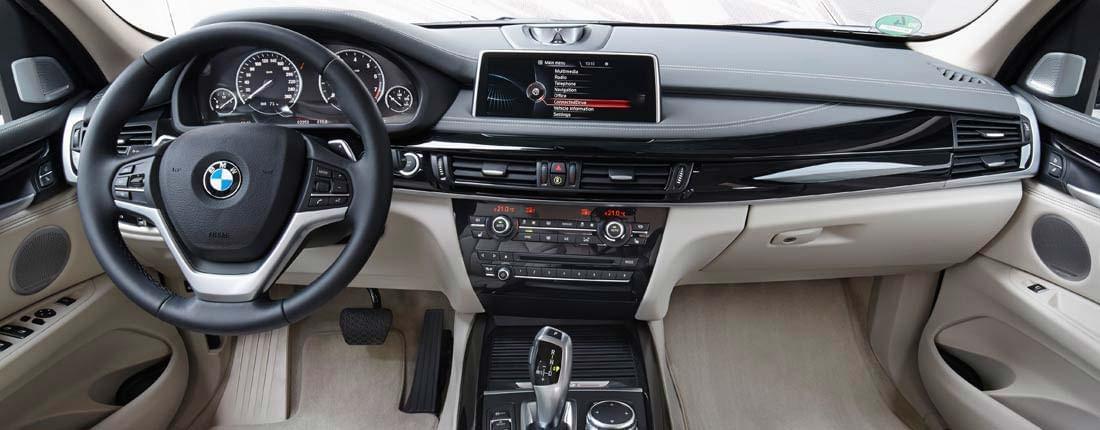 Bmw X5 Infos Preise Alternativen Autoscout24