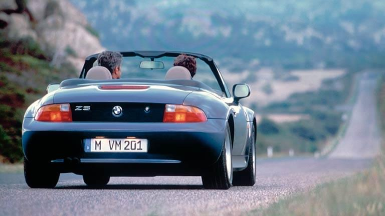 Bmw Z3 Infos Preise Alternativen Autoscout24