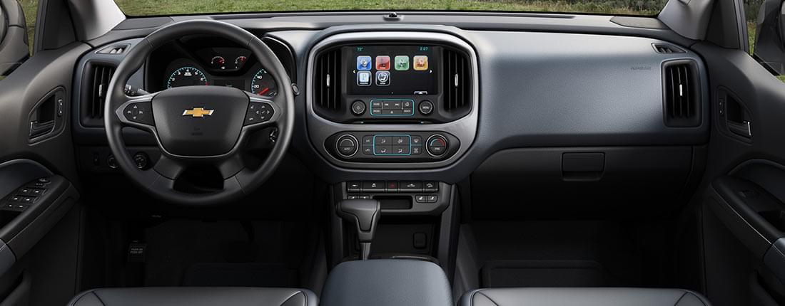 Chevrolet Colorado Infos Preise Alternativen Autoscout24