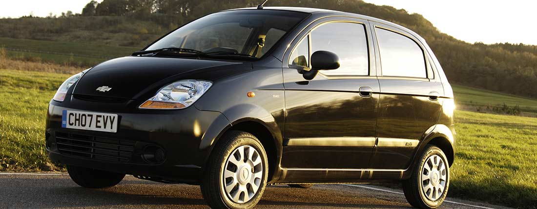 chevrolet matiz infos preise alternativen autoscout24. Black Bedroom Furniture Sets. Home Design Ideas