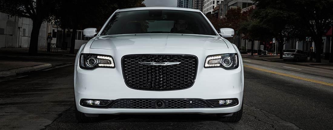Chrysler GS