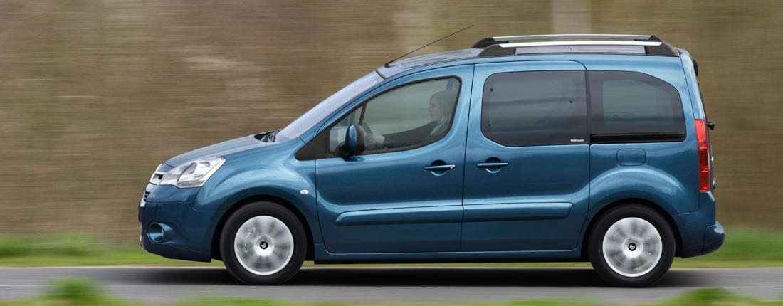 Citroen Berlingo Transporter