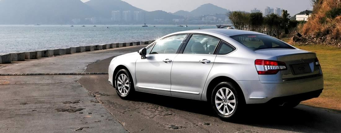 Citroen c5 infos preise alternativen autoscout24 for Mobel inserieren